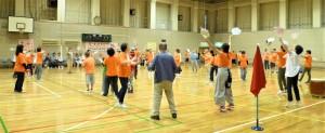 ヤッホーMeito鳴子踊り